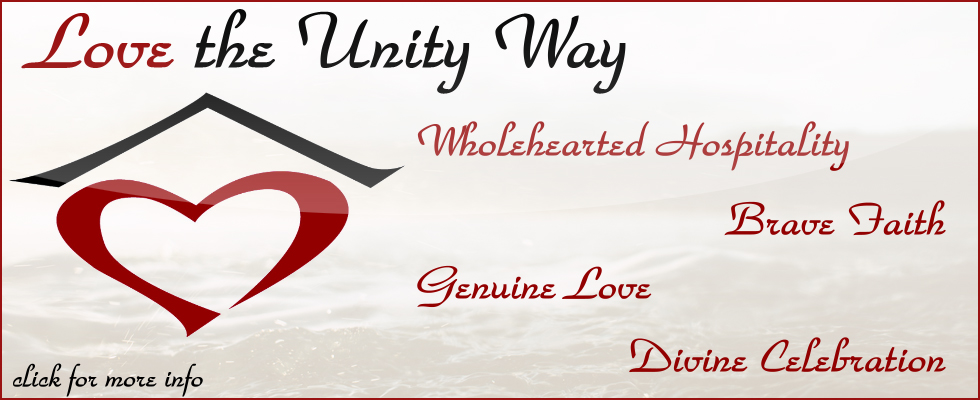 Unity Church of Clearwater | A House Built on Love